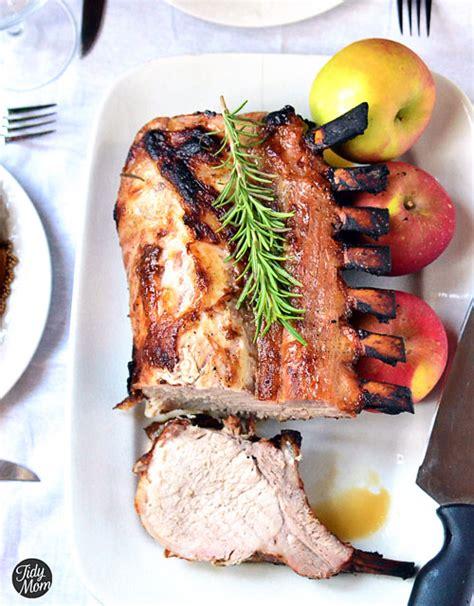 Brined Rack Of Pork by How To Brine Pork Recipe