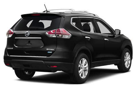 car nissan 2016 2016 nissan rogue price photos reviews features