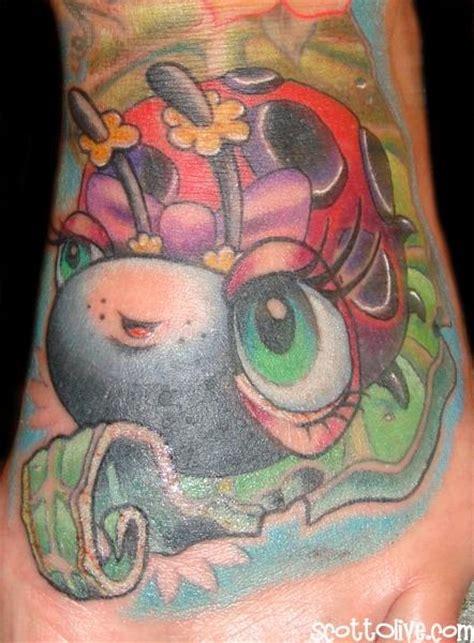 cartoon ladybug tattoo ladybug tattoo i want a cartoon ladybug tattoo but a sexy