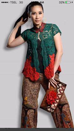 Baju Bali Jumpsuit Panjang Rtr Batik image result for tante terbaru indo models
