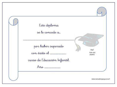 diplomas para imprimir s c 112 best diplomas y certificados images on pinterest