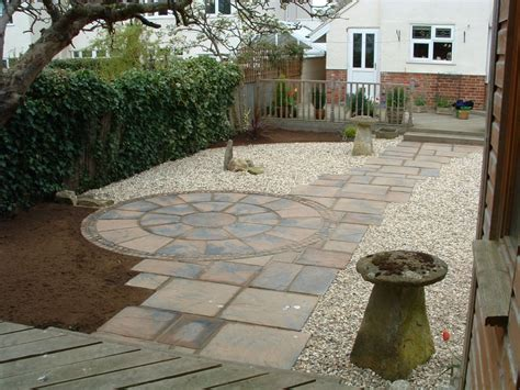 Homeofficedecoration Garden Design Ideas Paving Garden Paving Ideas Pictures