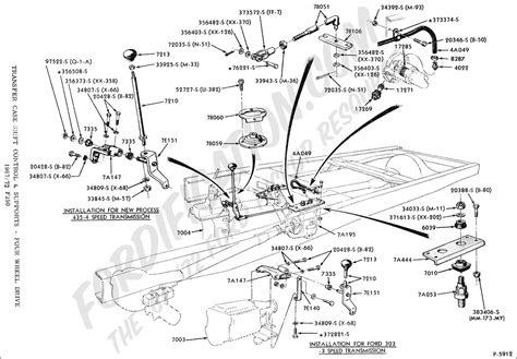 Technical Drawings And Schematics Section H