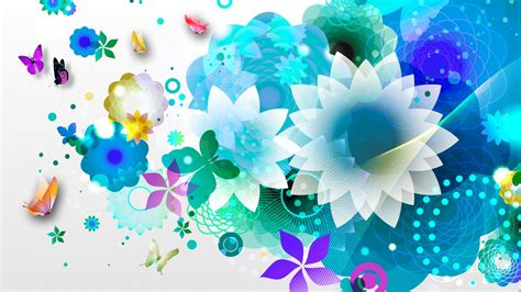 abstract wallpaper sles abstract flower wallpaper hd desktop background