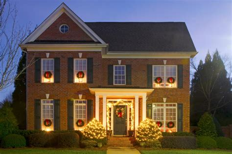 7 ways to stage your home for sale this holiday season hgtv