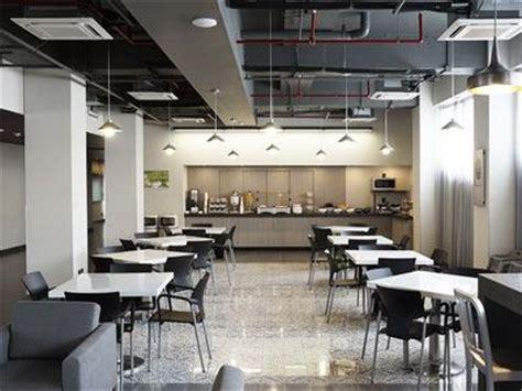 Patio Express Hotel City Express Plus Patio Universidad Ciudad De