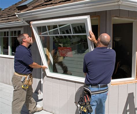 Home Window Installation by Smart Ways To Boost Your Homestead S Energy Efficiency