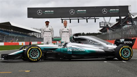 f1 news mercedes launch 2017 car f1 news