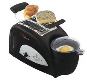 Tefal Egg Toaster Toasters Of Tomorrow