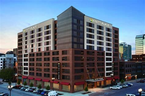 hotels in downtown lincoln nebraska hyatt place omaha downtown market hotel reviews