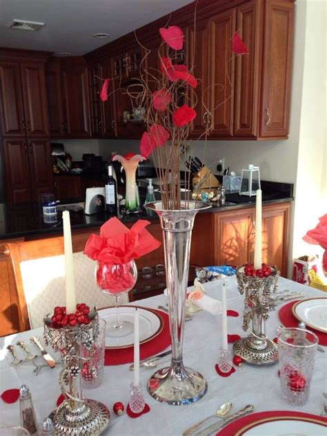 valentines day tablescapes 17 best images about valentines day tablescapes on