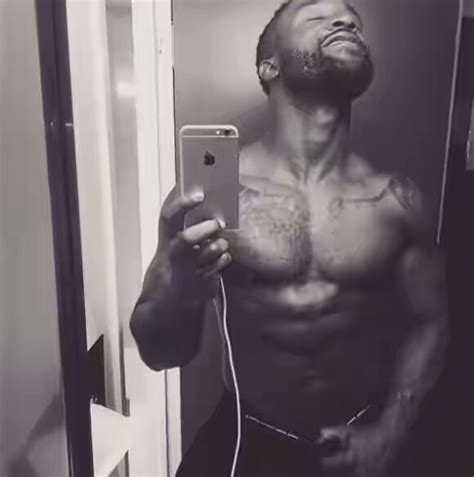 chest tattoo reaction all for love female fan tattoos iyanya s name on her
