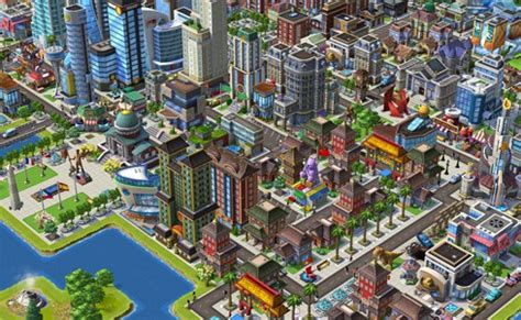 facebook cityville cityville 2 on facebook this city builder bites and