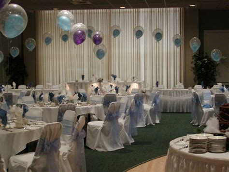 50th wedding anniversary decorations ideas included