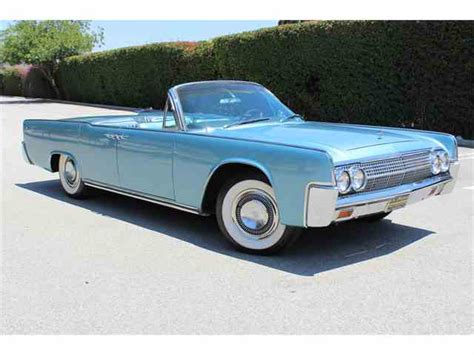 lincoln classifieds classifieds for 1963 lincoln continental 13 available