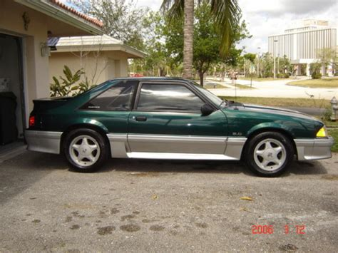 91 mustang 5 0 specs stang gt 91 s 1991 ford mustang in pompano fl