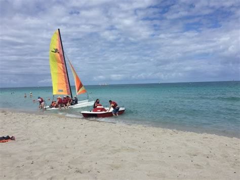catamaran boat varadero catamaran peddle boats available at no charge