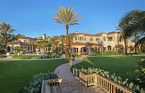 mansions for sale a look at 3 lavish waterfront mansions for sale in stuart