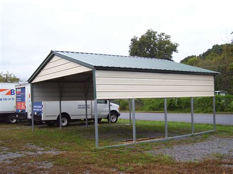 Steel Carport Designs Wooden Shed Base Metal Carports Nc