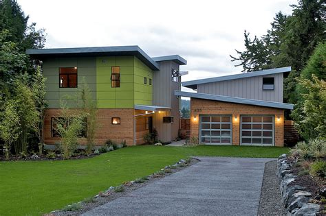 modern home design and build vancouver wa ph 1 prefab home by place architects
