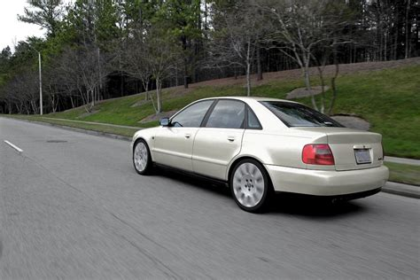 audi 1998 a4 1998 audi a4 information and photos momentcar