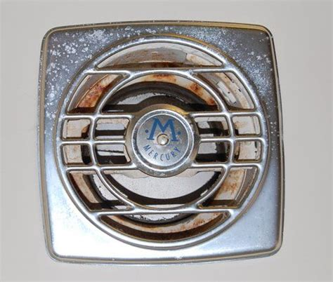 emerson pryne exhaust fan grille covers vintage exhaust fan mercury 50s kitchen exhaust fan