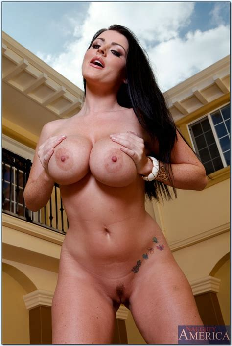 Busty Brunette Is Ready For Wild Sex Photos Sophie Dee