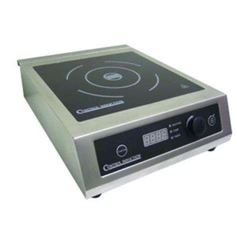 countertop induction units countertop induction hob unit 3kw 340x440x130mm stephensons
