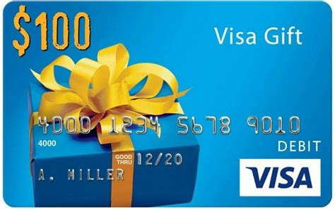 100 Visa Gift Card Free - 100 visa gift card giveaway whole mom