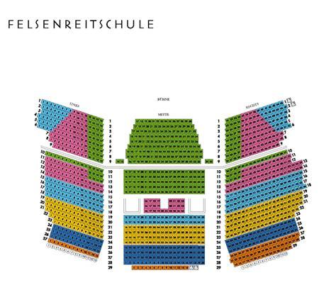 ta dome concert seating salzburger festspiele gt institution gt spielst 196 tten