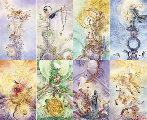 shadowscapes tarot 78 card shadowscapes tarot beautiful tarot tarot tarot decks and tarot cards
