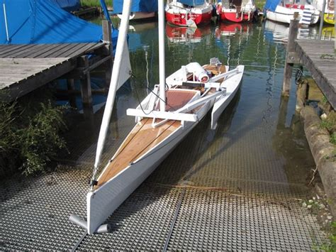 trimaran kits plans 17 best images about sailboats on pinterest boats