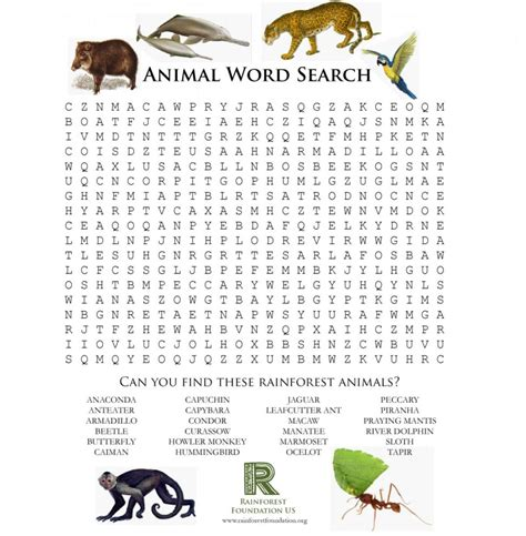 printable animal words free printable bible easter kids worksheets animal word