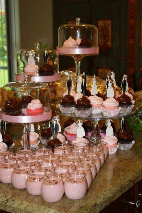 Bridal Shower Desserts by Bridal Shower Desserts