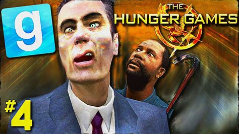 hunger games mod garry s mod the chase gmod 4 hunger games garry s mod youtube