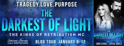 Blog Tour Review New Favorite Read The Darkest Of Light