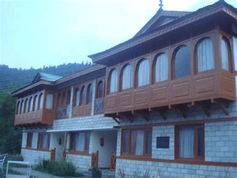 Kinner Kailash Cottage Kalpa by Lobby Bathroom Picture Of Hotel Kinner Kailash Hptdc