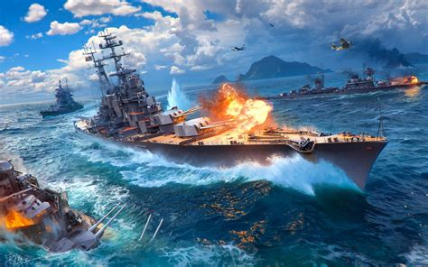 Home Interior Paintings by World Of Warships Fight Wallpapers New Hd Wallpapers