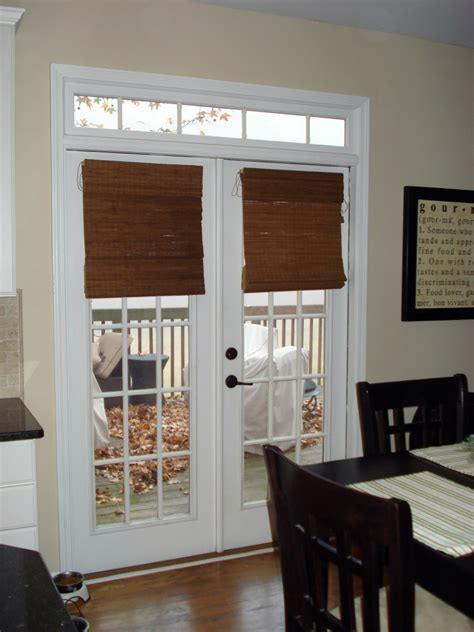 window coverings ideas interior charming ideas of window coverings for french doors decoriest home interior design ideas
