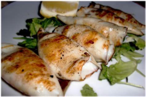 cucinare il calamaro come cucinare i calamari bramante