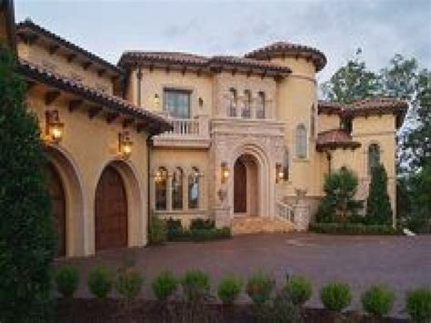 Luxury Mediterranean House Plans by Home Luxury Mediterranean House Plans Designs Interiors Of