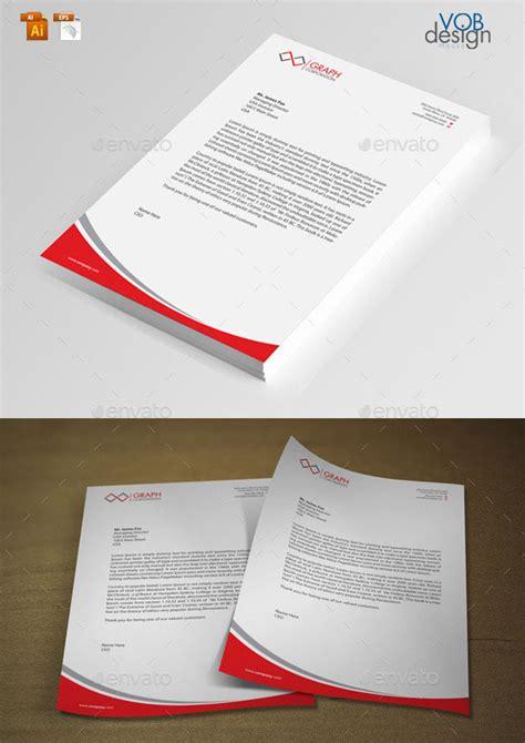 20 best letterhead design templates print idesignow