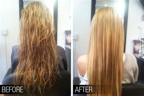 keratin for bleached white hair keratin treatment japanese treatment impressions beauty