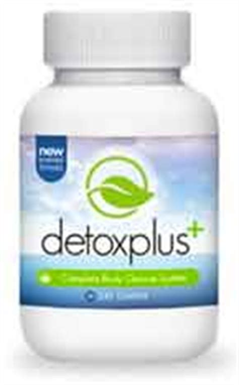 Detox Plus Tablets by Colon Cleansing Tablets Slimmersweekly