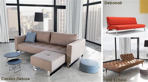 living spaces sofa beds expand your living space this new year with innovation