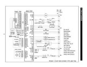 samsung refrigerator schematic diagram get free image about wiring diagram