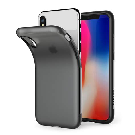 anker karapax touch ốp lưng iphone x anker karapax touch a9004 anker việt nam