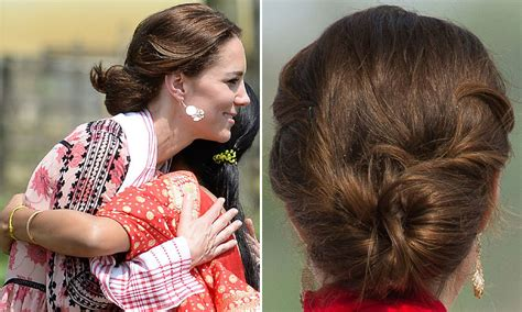best haircuts in cambridge ma the duchess of cambridge s most elegant hairstyles photo 8
