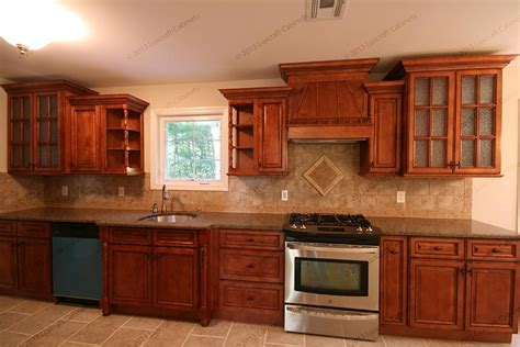 kitchen cabinets solid wood construction