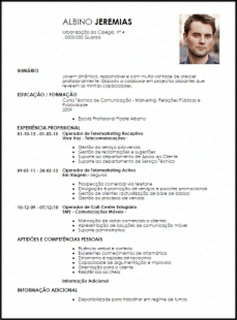 Modelo De Curriculum Vitae Para Operador De Maquinaria Pesada modelo curriculum vitae operador de telemarketing
